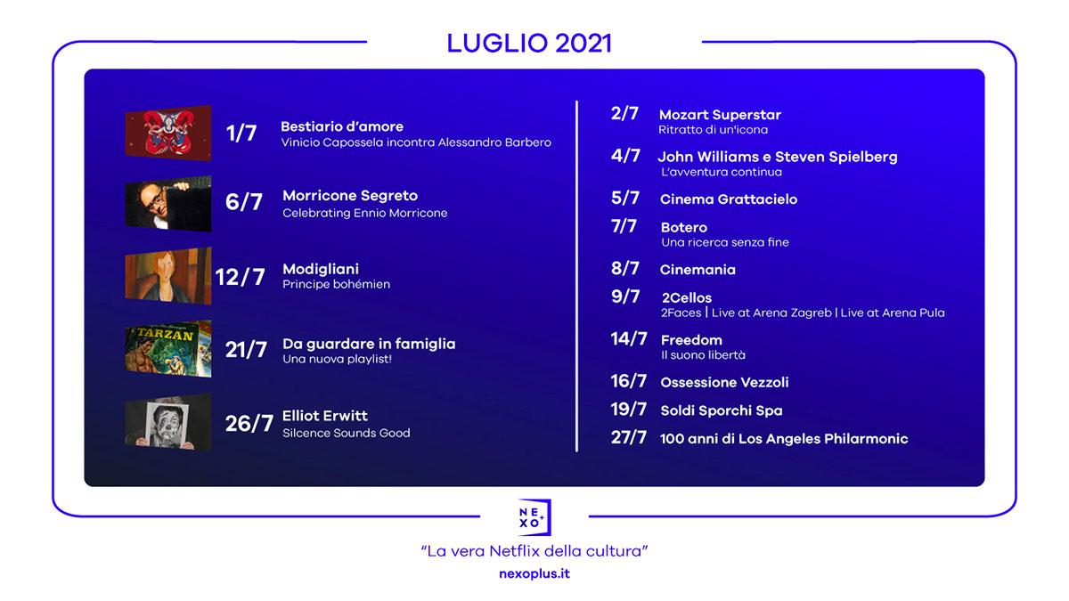 CALENDARIO-Luglio